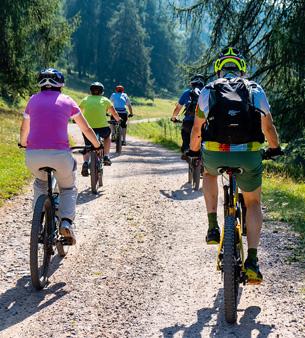E-Bike Special Summer 2021