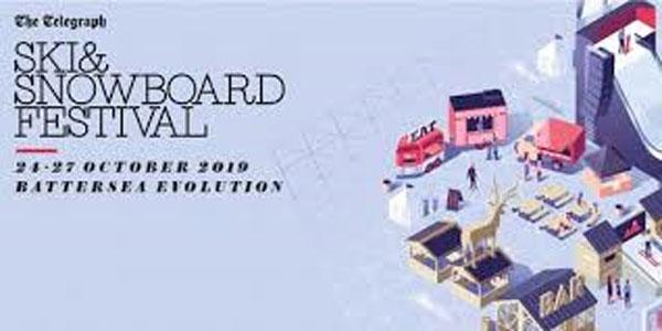 Consorzio allo Ski&Snowboard Festival