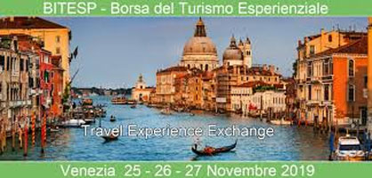 Il Consorzio al Travel Experience Exchange